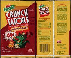 nostalgic food 0 Nostalgic NOMS (22 photos)