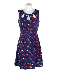 Banned Apparel Cherry Dress