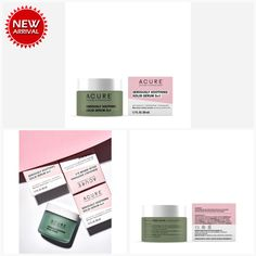 Size : / Fl Oz Multi-functional solid serum concentrate with blue tansy and black currant is 3 products in Makeup removing gentle cleansing Relieves chapped face and body spots (great for Mega hydrating facial treatment Spot treatment Spot Treatment, Facial Treatment, Acure Organics, Blue Tansy, How To Remove, How To Apply, Natural Beauty Tips, Facial Cleansing, Everyday Makeup