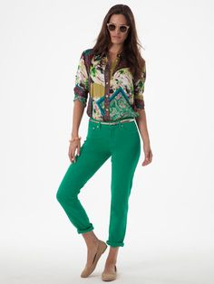 Fabulous clothes for women over 40