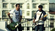 """Chance"" Llevarte a Marte #RockenEspañol #ReggaeRock #RockdePanama #PipeLives #Panama"