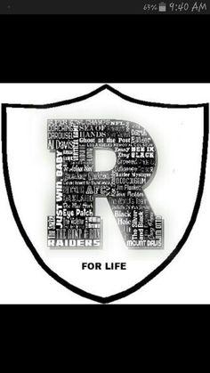 Raiders Baby, Raiders Football, Oakland Raiders Wallpapers, Raider Nation, Fighting Irish, Sports Teams, Las Vegas, Ireland, Chelsea
