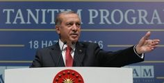 Erdoğan, Esenboğa Havalimanı Cami'sinin adını açıkladı