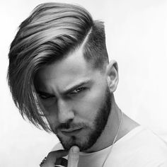 8,535 отметок «Нравится», 31 комментариев — Mens Hair Styles 2017 (@guyshair) в Instagram: «RG @anber.founder  Use hashtag #GuysHair & @GuysHair to be featured.  More mens hair ➡️…»