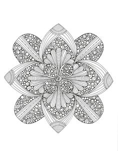 The Mandalas Colouring Book Just Add Colour And Create A