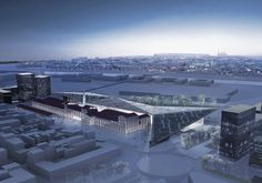 La Junta destina 5 millones de euros para la construcción del Palacio de Congresos y Recinto Ferial de la ciudad de León http://www.revcyl.com/www/index.php/cultura-y-turismo/item/1642-la-junta-destina-5-millones-de-euros-para-la-construcci%C3%B3n-del-palacio-de-congresos-y-recinto-ferial-de-la-ciudad-de-le%C3%B3n