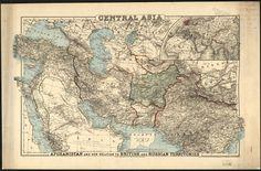 BELLUMARTIS HISTORIA MILITAR: SOLDADOS BRITÁNICOS EN EL GRAN JUEGO, 1880