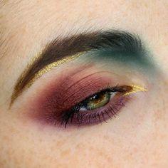 Eye Makeup Tips.Smokey Eye Makeup Tips - For a Catchy and Impressive Look Makeup Inspo, Makeup Tips, Beauty Makeup, Makeup Ideas, Makeup Geek, Runway Makeup, Makeup Salon, Makeup Tutorials, Exotic Makeup