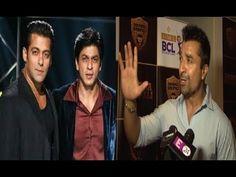 Ajaz Khan - I wish Shahrukh Khan & Salman Khan become friends again.