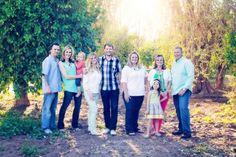 » Blog Family Portraits