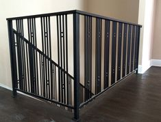 Custom Residential Railing in Northbrook - SMW