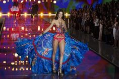Victoria's Secret fashion show 2015 (12) - Charonbelli's blog mode