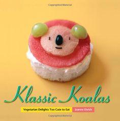 Klassic Koalas: Koala food ideas