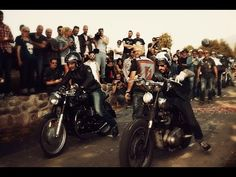 Wheels & Waves - second edition - YouTube