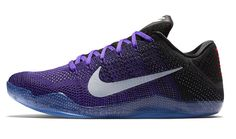 official photos 8a453 dc37b The Swoosh keeps it simple for the latest Kobe drop. Exclusive Sneakers,  Black Mamba