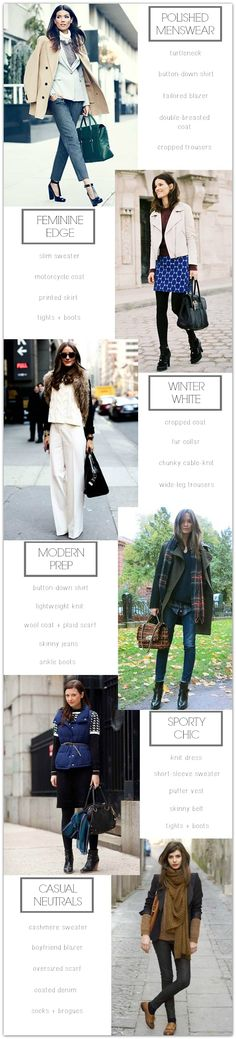 Layering Lessons - Penny Pincher Fashion
