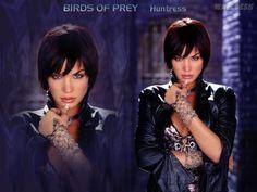 birds of prey tv show download