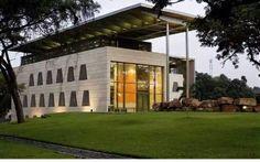 Dutch Embassy, Accra Ghana
