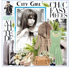 """CHIC Easy Fashion Pieces"" by fashiontake-out on Polyvore"