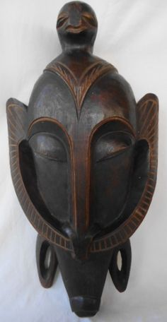 Otávio Bahia. 65 cm