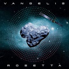 Buy Rosetta by Vangelis at Mighty Ape NZ. The iconic composer of 'Chariots of Fire' and 'Blade Runner' and pioneer of electronic music, Vangelis returns with a brand new album, Rosetta, devote. Blade Runner, Conquest Of Paradise, Rosetta Mission, Chariots Of Fire, Indie, Musica Online, Album Sales, Pop Rock, Soundtrack