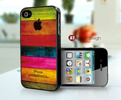 iphone 4 case iphone 4s case iphone 4 cover by Atwoodting on Etsy, $13.99