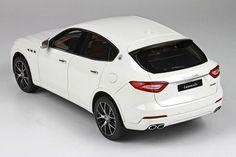 BBR 2014 Maserati Levante White 1:18 BBRC1809A LE 199pcs*Very Nice! | eBay