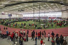 Pitt State to Host 2016 MIAA Indoor Track & Field Championships - http://www.pittstategorillas.com/news/2016/2/25/mens-track-and-field-pitt-state-to-host-2016-miaa-indoor-track-field-championships.aspx