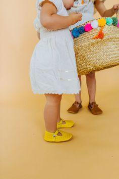 dc45f2e8e 25 excelentes imágenes de Attipas. Zapatillas para Bebés