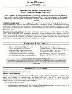 job resume templates construction job resume sample pg1