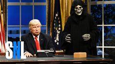 [Video] SATURDAY NIGHT LIVE ~ Alec Baldwin as Trump calling world leaders. February 4, 2017. :6:32)