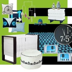 Get Your Modern Cribs on MTV #royalbaby