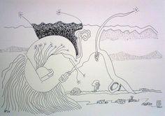 Orlando Rafael Dos Santos -  @  https://www.artebooking.com/orlando.rafaeldossantos/artwork-2213