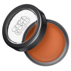 Shop Cinema Secrets' Ultimate Corrector at Sephora. The color-neutralizing cream concealer hides imperfections and discolorations. Dark Circles Makeup, Cinema Secrets, Foundation Colors, Cream Concealer, Highlighter Makeup, Color Correction, Sephora, Bath And Body, The Secret