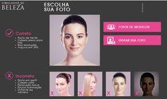 Mudar o corte de cabelo - para as Vilamigas nós temos o Simulador de Beleza Nos cabelos por exemplo você escolhe entre seis cores e 24 opções de cortes de vários tamanhos e tipos - Veja mais em: http://www.vilamulher.com.br/beleza/rosto/simulador-de-beleza-ajuda-a-mudar-o-visual-20576.html?pinterest-mat