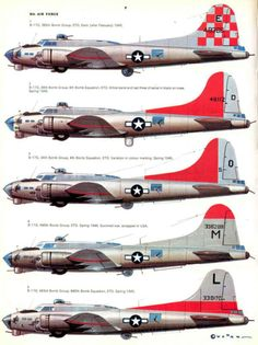 """Boeing B-17 """"Flying Fortress"""""""