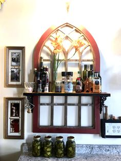 Liquor Cabinet, Restoration, Furniture, Home Decor, Decoration Home, Room Decor, House Bar, Home Furniture, Interior Design