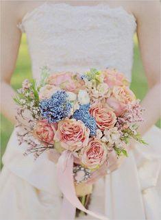 Hochzeit mit Konzept || Flower Power