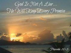 Prov. 30:5