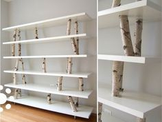 diy bookshelf - Szukaj w Google