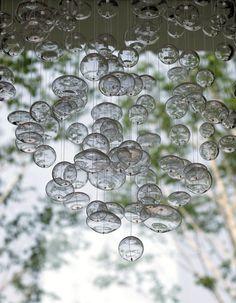 Piet Boon Styling by Karin Meyn | Glass art