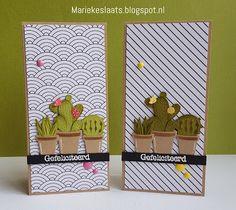 Marianne Design - Cactus