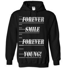 cool  FOREVER SMILE FOREVER YOUNG! [ Order now !!