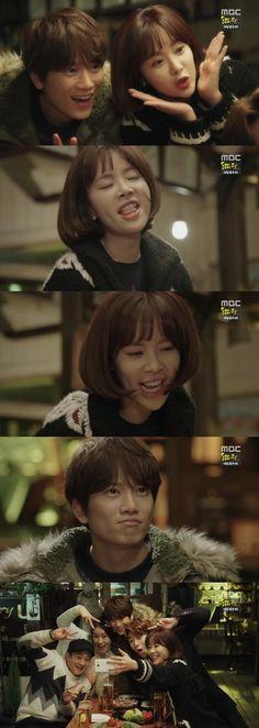 """Kill Me, Heal Me"" - Last Episode"