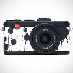 Leica X2 Gagosian Edition Camera | Fancy