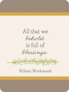 William-Wordsworth-quote.jpg (400×533)