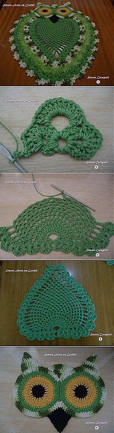 (1) Tipo - Pad-sovushka | artesanías
