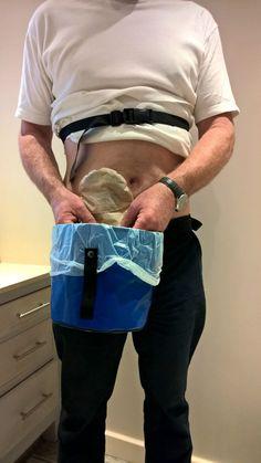 Riksack kit ostomy accessory emptying & changing for ileostomy & colostomy in Health & Beauty, Mobility, Disability & Medical, Other Mobility & Disability | eBay