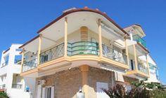 Vila Avra Mansions, House Styles, Home Decor, Decoration Home, Manor Houses, Room Decor, Villas, Mansion, Home Interior Design