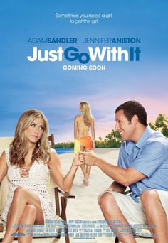Love this adam sandler movie
